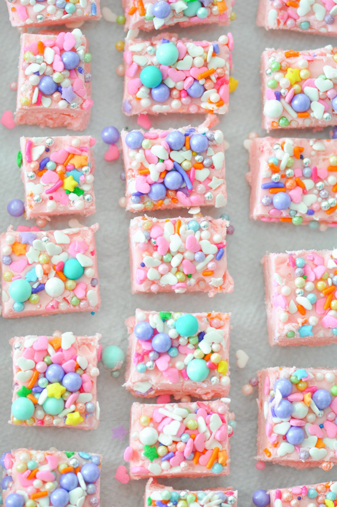 Unicorn Party Food Ideas | HOORAY! Mag